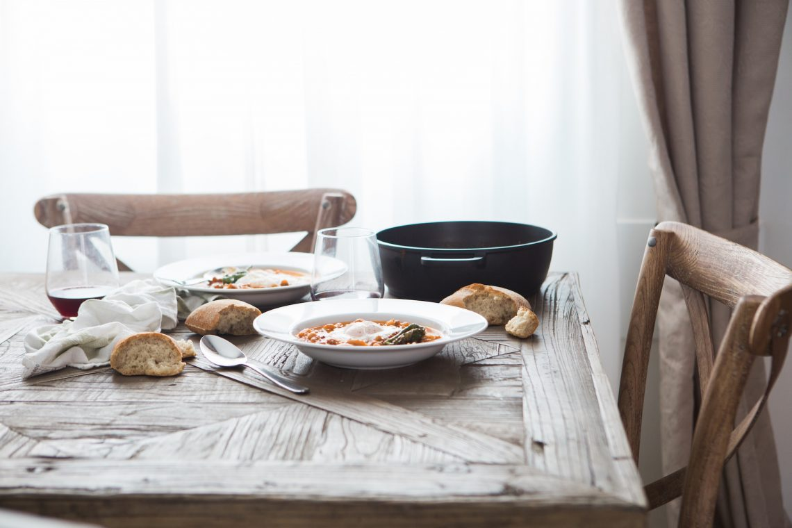 4 trucs pour préparer les repas de la semaine