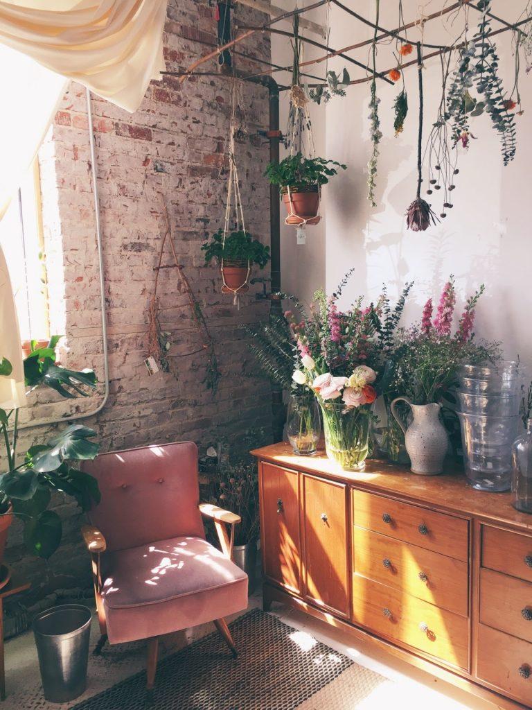 Laurie Anne - Atelier fleur