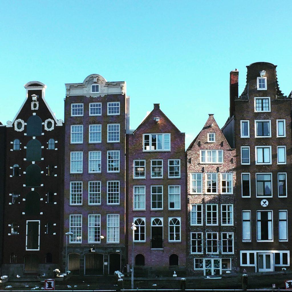 Architecture - Amsterdam
