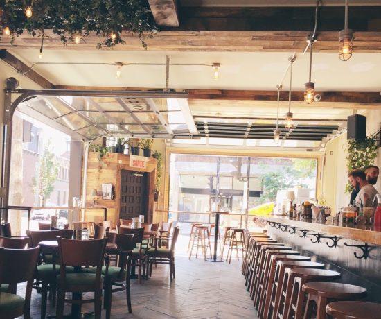 Knox Taverne