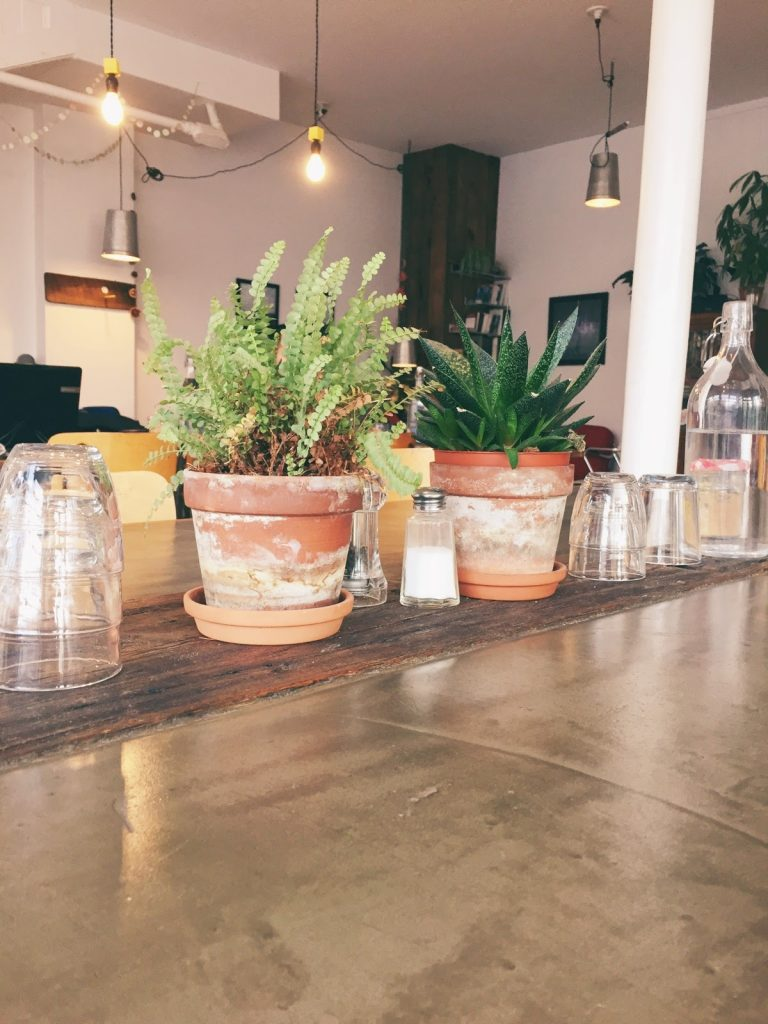 Café Sfouf