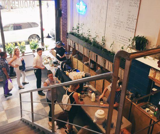 Café Paquebot